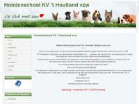 École Canine KV 't Houtland vzw